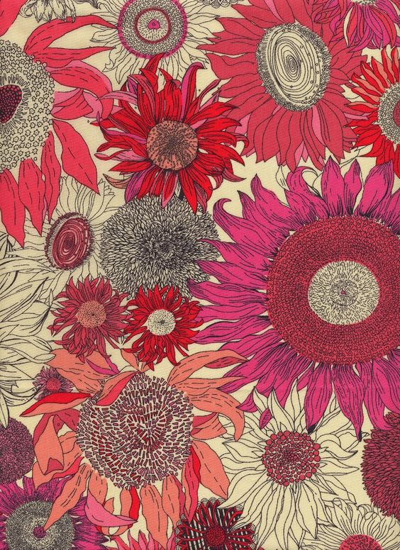 liberty of London floral